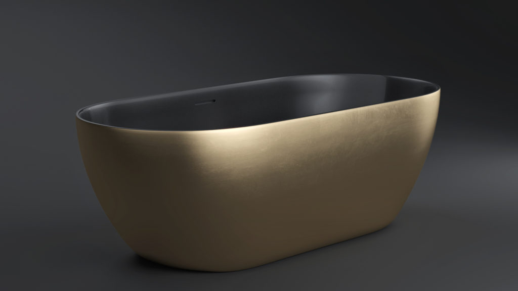 Banujo 001 Gold