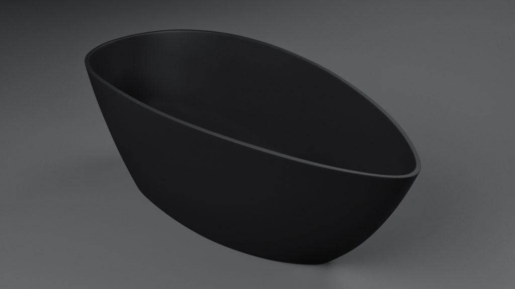 Banujo 003 Black